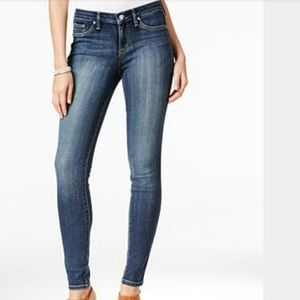 Jessica Simpson Denim Kiss Me Jegging Straight Leg